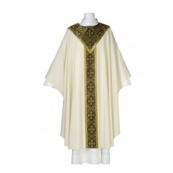 Chasuble - Saxony 315 series