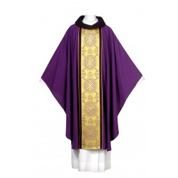 Chasuble Trinity 334-collection OPUS