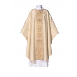 Chasuble - Venezia series