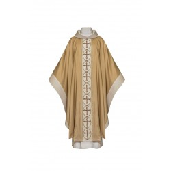 Chasuble Papale Washington 2015