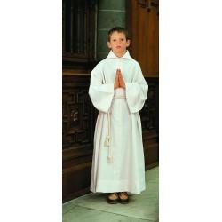 Alb for altar servers - Michael