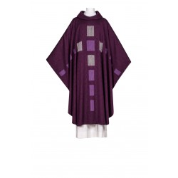 Chasuble - Collection Crux