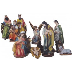 Nativity PINI