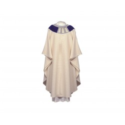Concelebrant Chasuble - Marian series