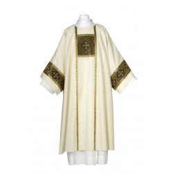 Dalmatic - Saxony series