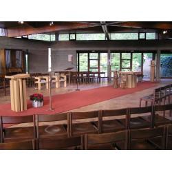 Eglise Ste.-Jean-Baptist à Averbode