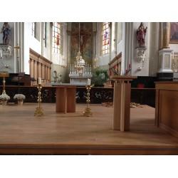 Kerk O.-L.-Vrouw Hemelvaart te Bassevelde