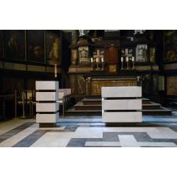Eglise De La Sainte Vierge à Bruges