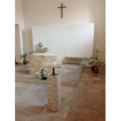 Chapelle des Sœurs Carmélités à Bruges