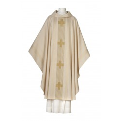Chasuble Babel