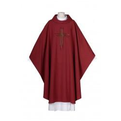 Chasuble Benedictus 0340