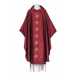 Chasuble JMJ Collection