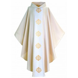 Chasuble Avranches Collection