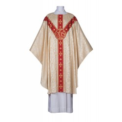 Chasuble - JHS series