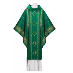Chasuble Quebec Collection