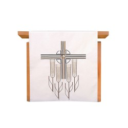 Voiles d'autel et de lutrin