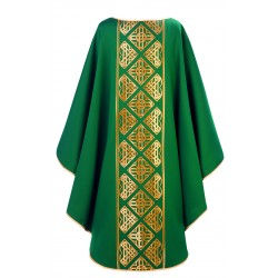 Chasuble AH-6315/R Collection