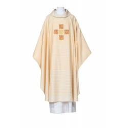 Chasuble - Collection Lumen