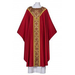 Chasuble AH-711117 Collection