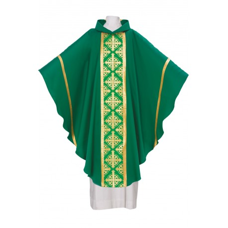 Chasuble AH-7260 Collection