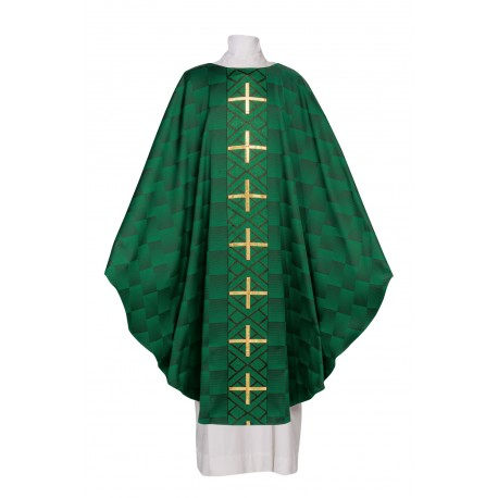 Chasuble Honfleur Collection