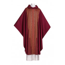 Chasuble Lux