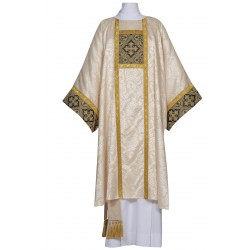 Dalmatic - Corbin 915 series
