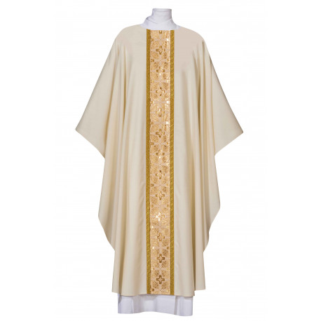 Chasuble AH-711116 Collection