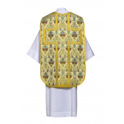 Roman All Season vestment