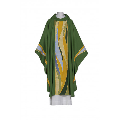 Chasuble - Oasis series