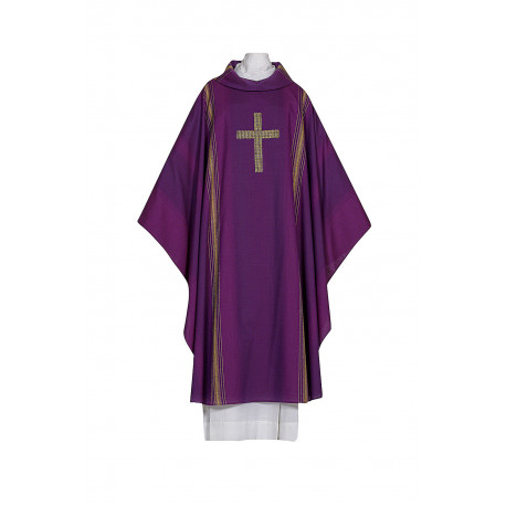 Chasuble - Ombre series