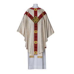 Chasuble Arte Deco