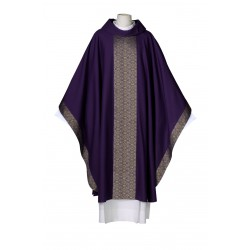 Chasuble - Reims series