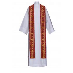 Priesterstola - JHS collectie