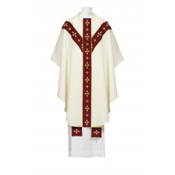 Chasuble Palermo 940 series