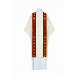 Chasuble - Palermo