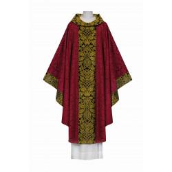 Chasuble SANCTUS