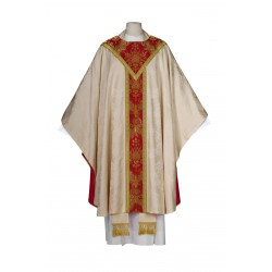 Chasuble Baroque 6409-collection