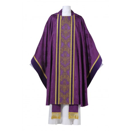 Chasuble Baroque 6410-collection