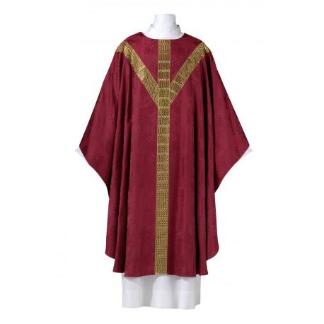 Chasuble Gothique 1108
