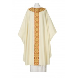 Chasuble XPBasic