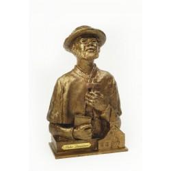 Statue Père Damien