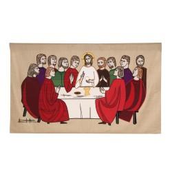 Tapisserie de la Sainte Cène