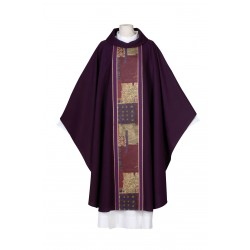 Chasuble Bernini-200 Opus