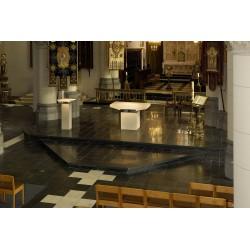 Eglise de Saint Bavo Boechout