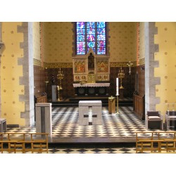 Eglise de Saint Martin Petegem