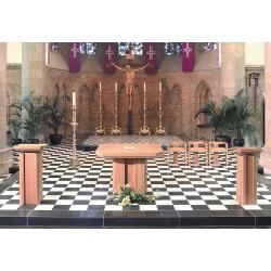Eglise de Saint Nicolas Diksmuide
