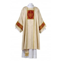 Dalmatic - Baroque 6409 series