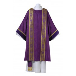 Dalmatic Baroque 6410 series