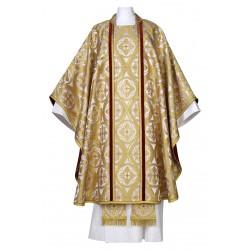 Chasuble Verona-Brocart